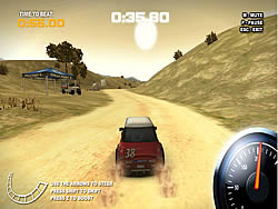 Gioca gratuitamente a Rally Point 2