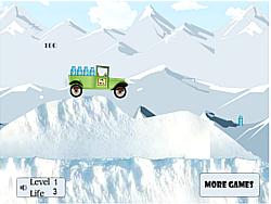 Milk Truck Adventure