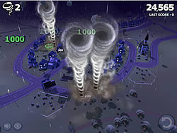 Tornado Time