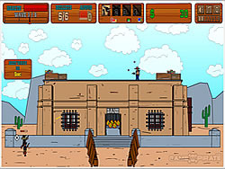 שחקו במשחק בחינם Sheriff Lombardoo