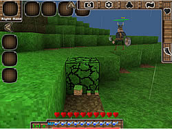 Block Story game