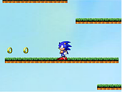 Game Sonic Go Home