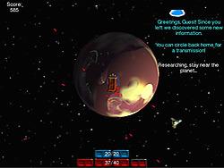 Jouer au jeu gratuit Spacebrick