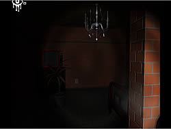 Eyes - The Horror Game spel