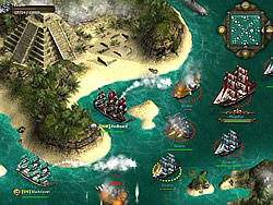 Game Seafight