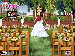 Game Wine Wedding