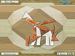 Gioca gratuitamente a Shape Fold 2