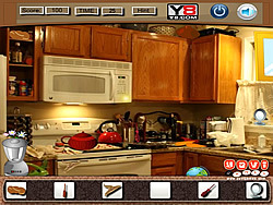 kitchen search hidden object