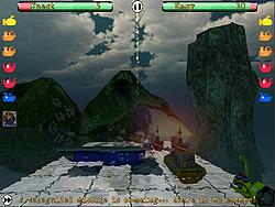 Game Ships N Battles