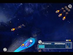 Astro Bear παιχνίδι