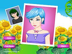 Gioca gratuitamente a Girl Makeover 7