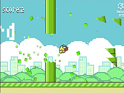 Game Flappy Bird: Revenge Bird