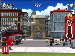 Jogar jogo grátis Lego City - My City