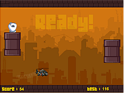Game Flappy Copter Game