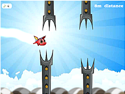 Game Flappy Dragon Flight