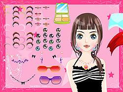 Juego Girl Makeover 26
