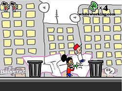 Kuba game