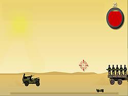 Juega al juego gratis Art of War: El Alamein