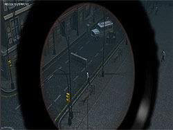 Game ZombieTown Sniper Beta