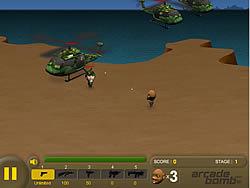 Island Colonizer game