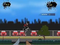 無料ゲームのBMX Pro Styleをプレイ