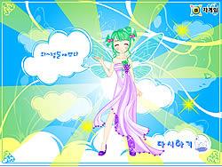 Gioca gratuitamente a Fairy Lady