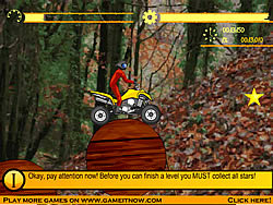 Quad Extreme Racer oyunu