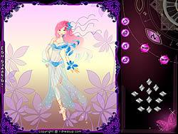 שחקו במשחק בחינם Fairy 25