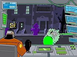 Danny Phantom: Action Jack