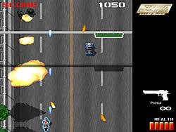 Gioca gratuitamente a Shooting Force