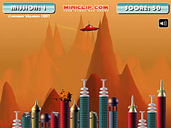 Mars oyunu