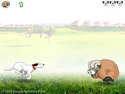 Sheep Jumper game