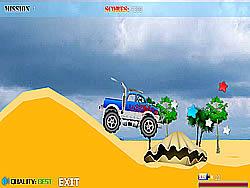 मुफ्त खेल खेलें Super Racer
