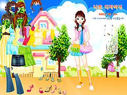Jouer au jeu gratuit Spring Collection