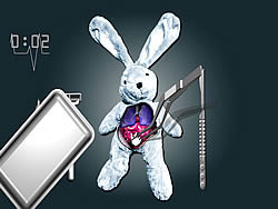 Cure The Bunny