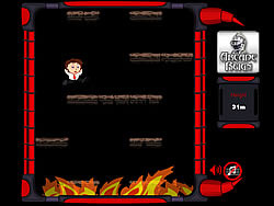 Escape From Hell game