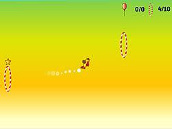 Permainan Aero Acrobat