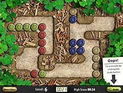 Rock Garden παιχνίδι