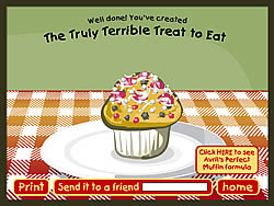 Muffin Madness game