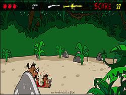 Warthog Rampage game