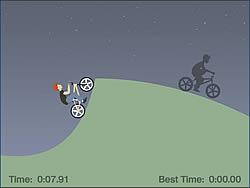 BMX Ghost