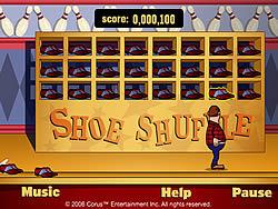 Shoe Shuffle oyunu