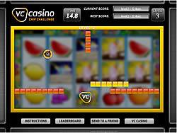 Casino Chip Challenge