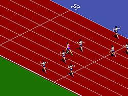Sprinter παιχνίδι