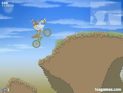 TG Motocross 3 oyunu