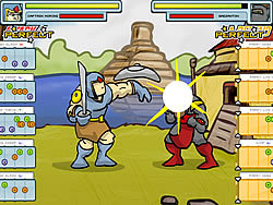 Bom Beat Battle game
