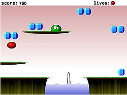 Crystal Island game