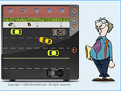Driver's Ed 2 game