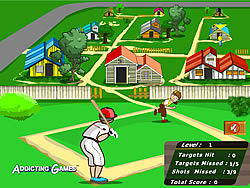Baseball Mayhem игра