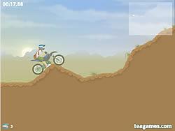 TG Motocross 2 παιχνίδι